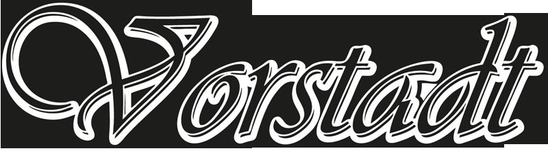 Vorstadt (Logo)