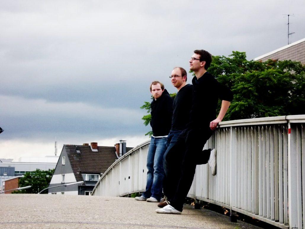 Vorstadt - Bandfoto (2011)