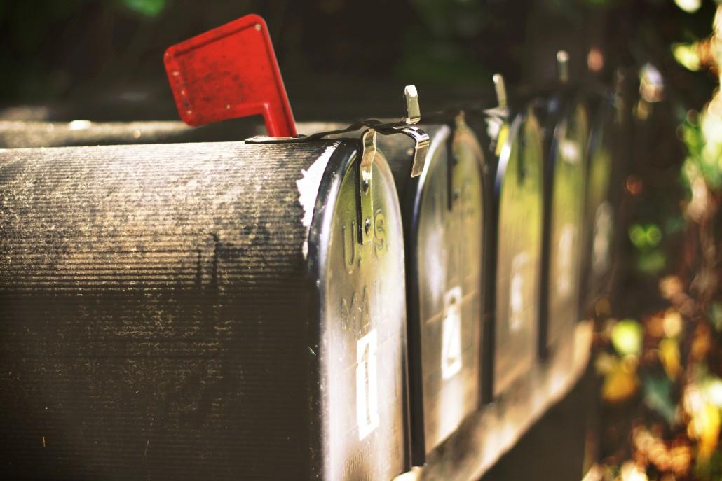 Briefkasten (Foto)