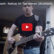 Foto Clemens Fuhrbach - Kettcar, Im Taxi weinen (akustisch)