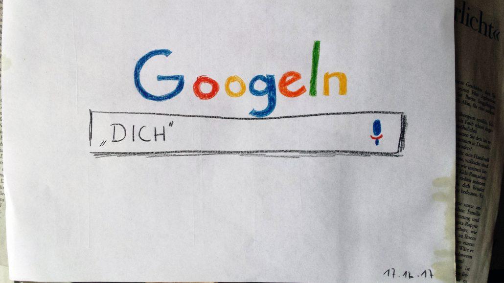 Bild Googeln