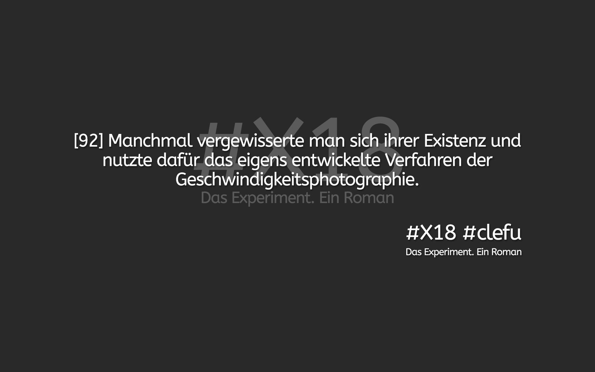 Slide Das Experiment - [92]