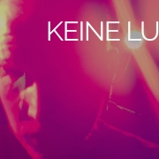 Grafik Clemens Fuhrbach - Keine Lust (Artwork 1920x1200px)