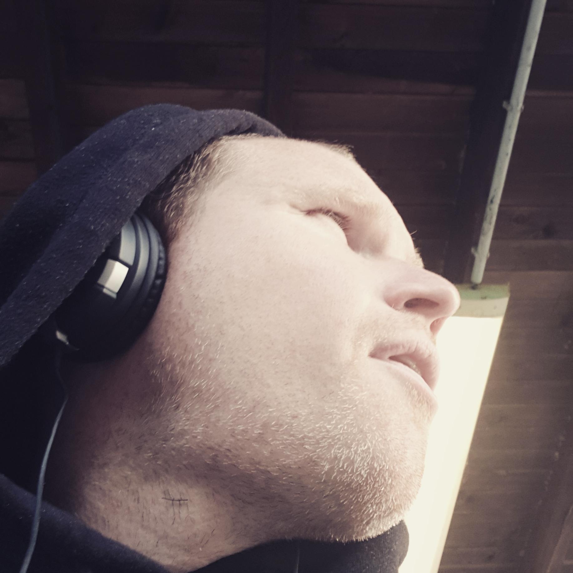 Foto Headphones
